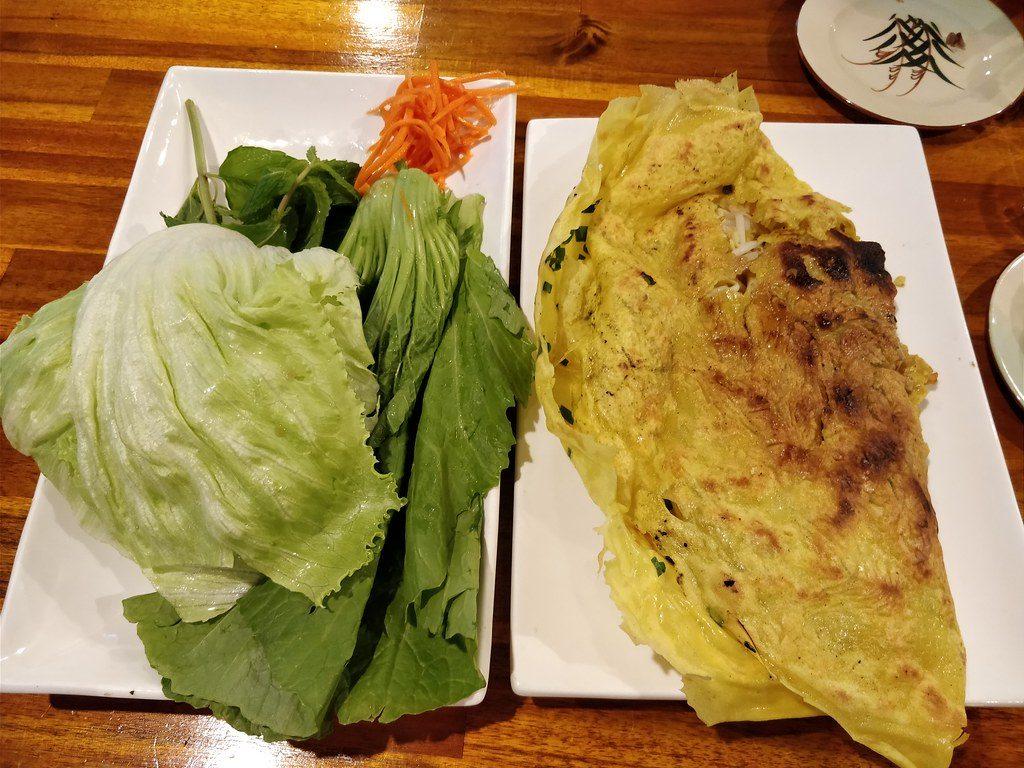 popular Vietnamese food