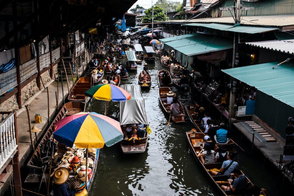 best-floating-markets-in-bangkok