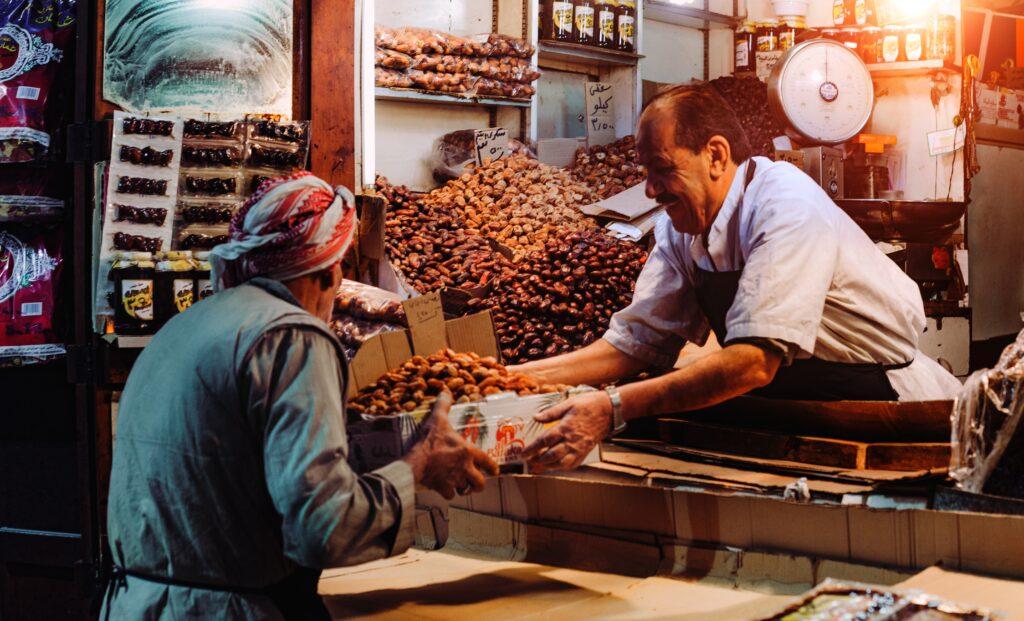 Chatuchak market a place to visit