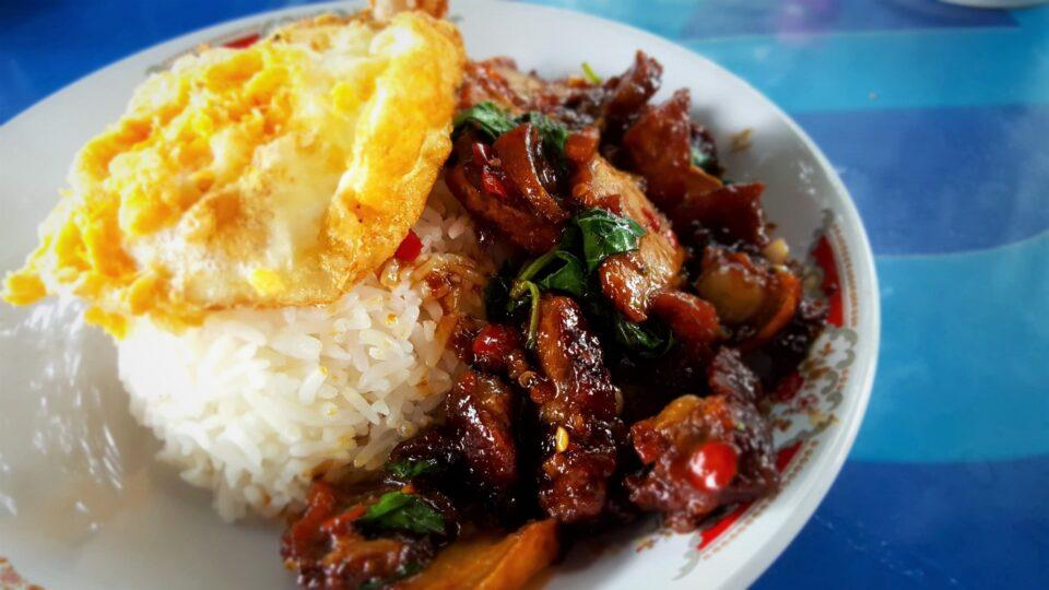 best thai food in thailand