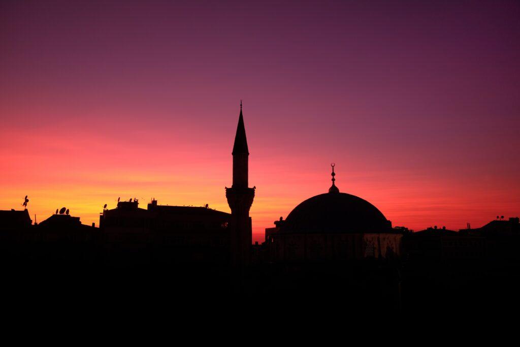 visit Sultan Abu Bakar State Mosque