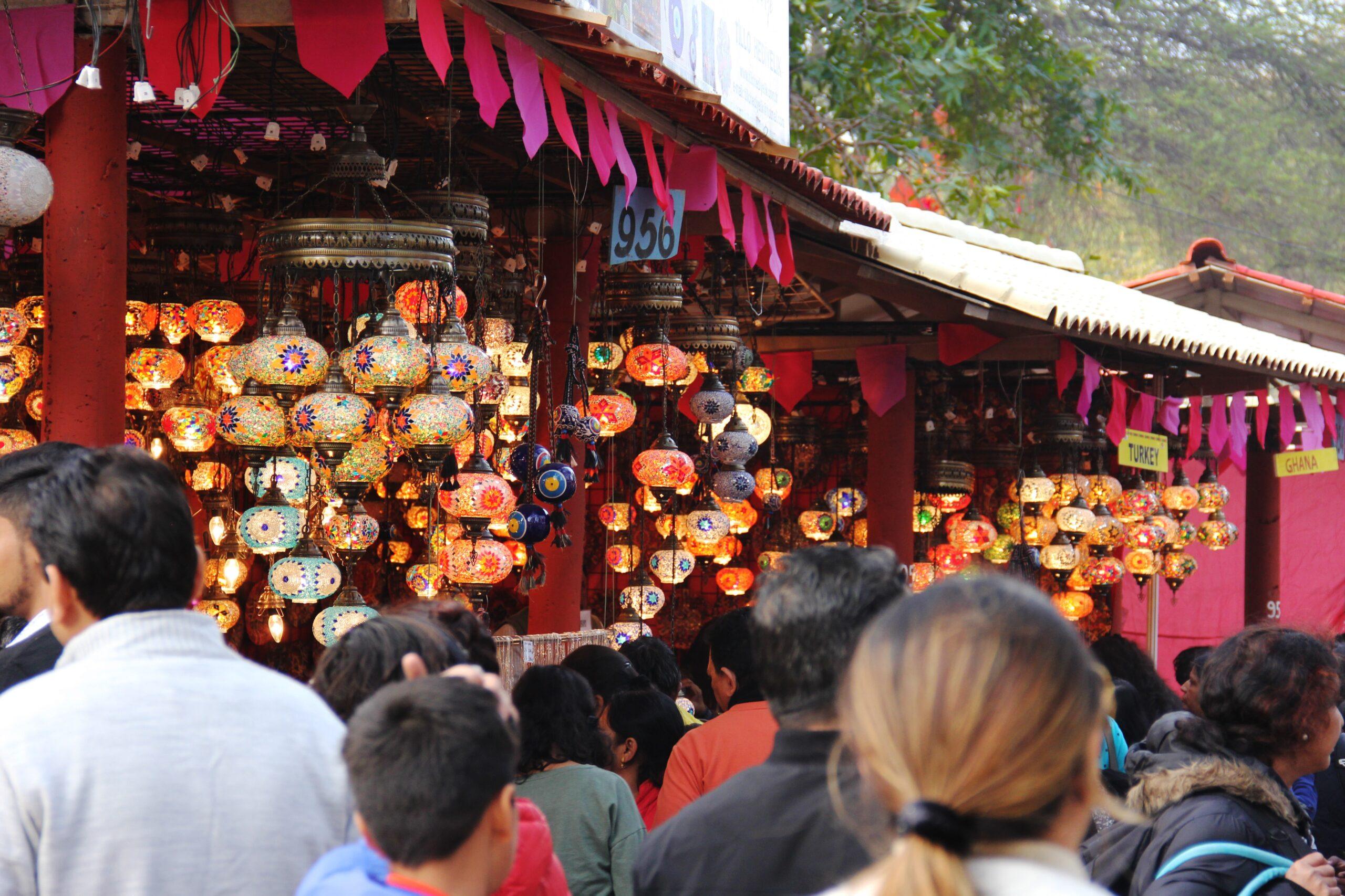 lantern festivals around the world