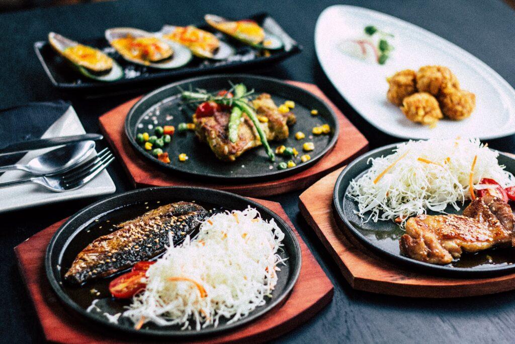 Cheap restaurants in Kuala Lumpur