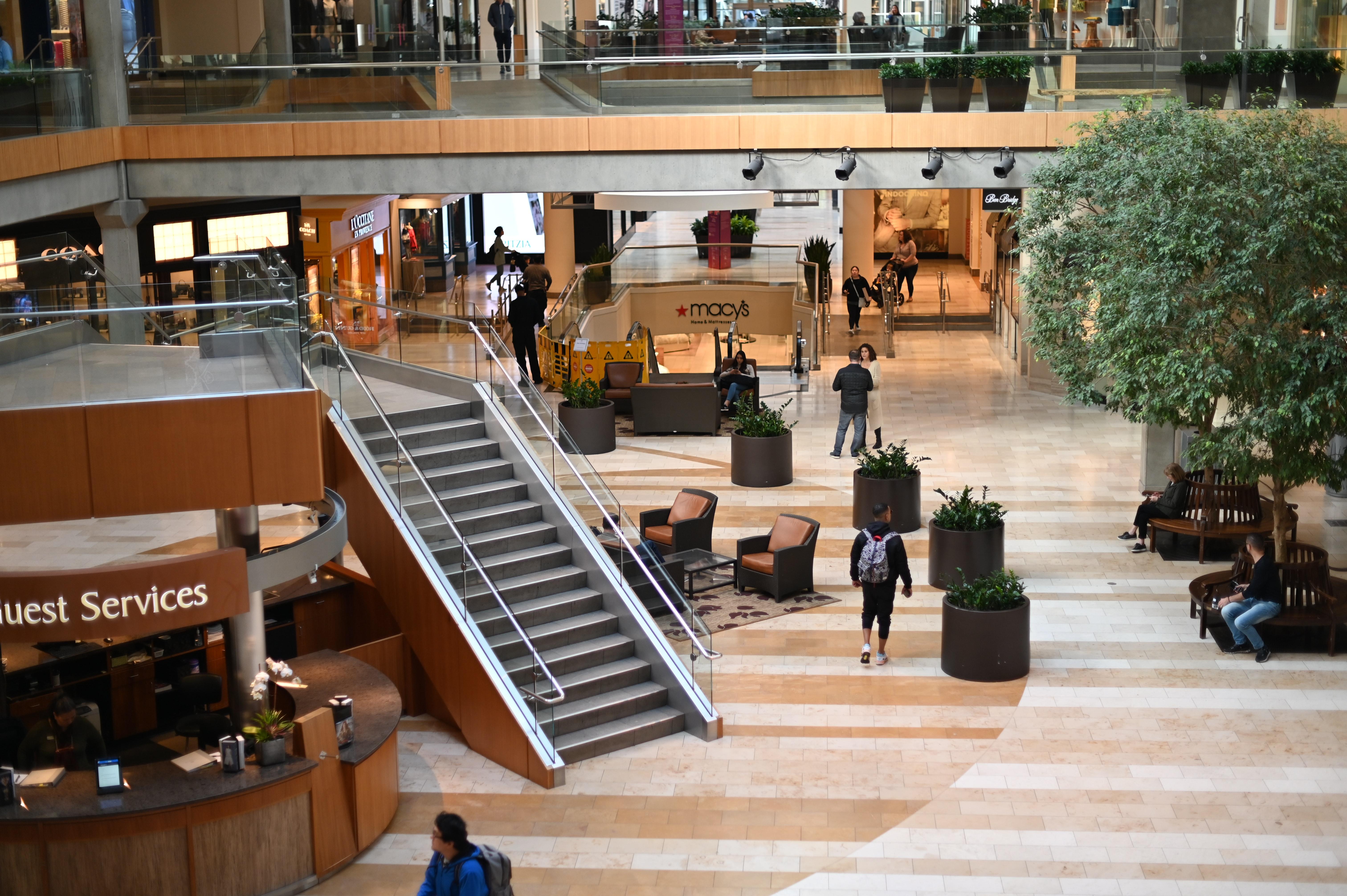 Singapore's best shopping malls