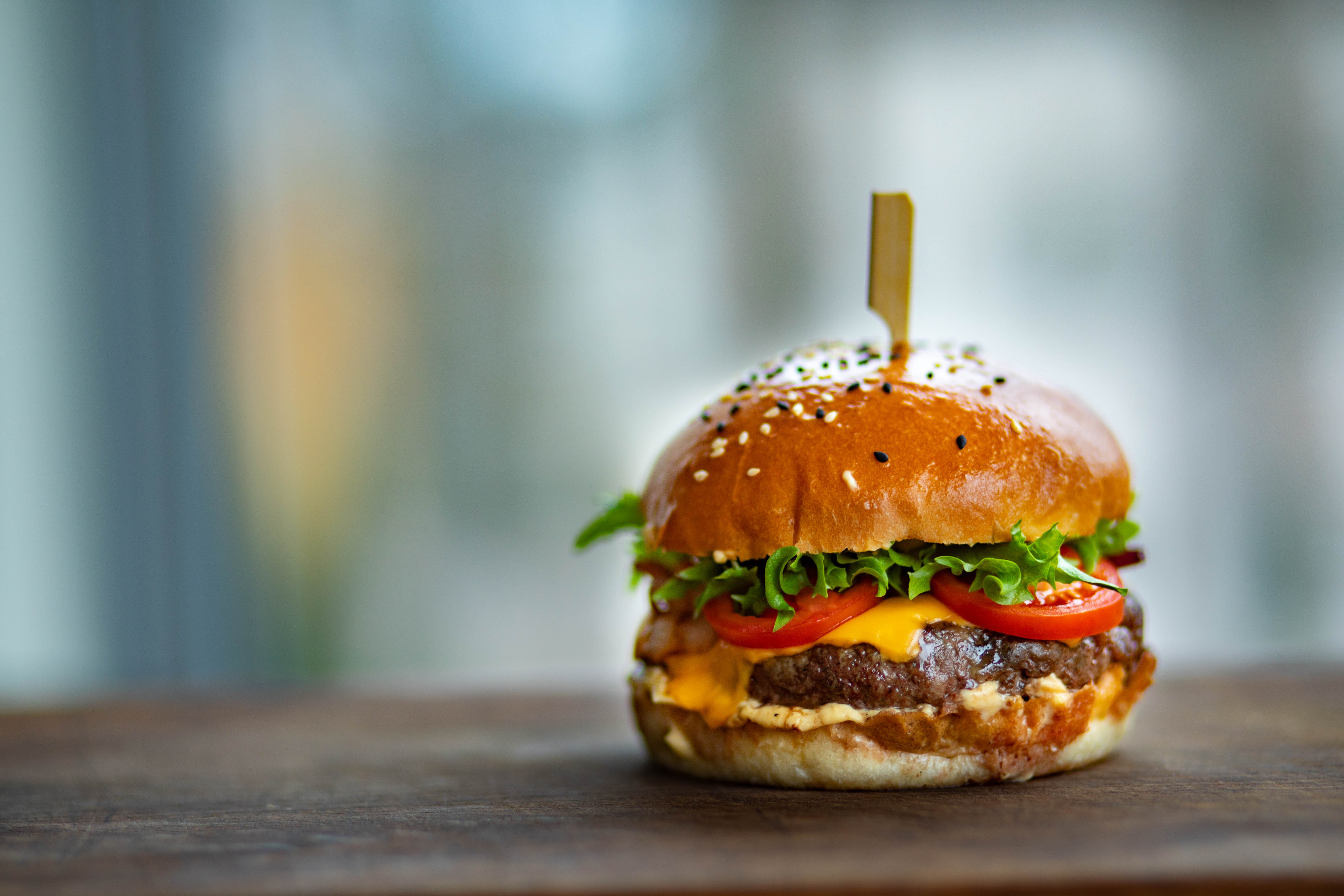 fast food effects on your health