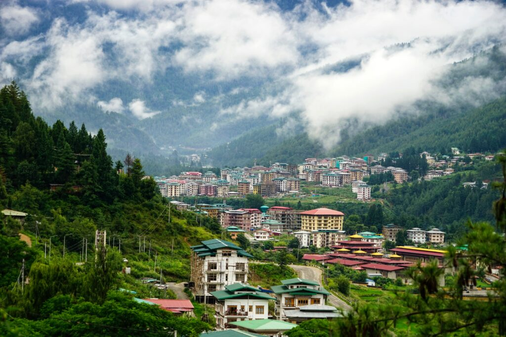 what to do in thimphu