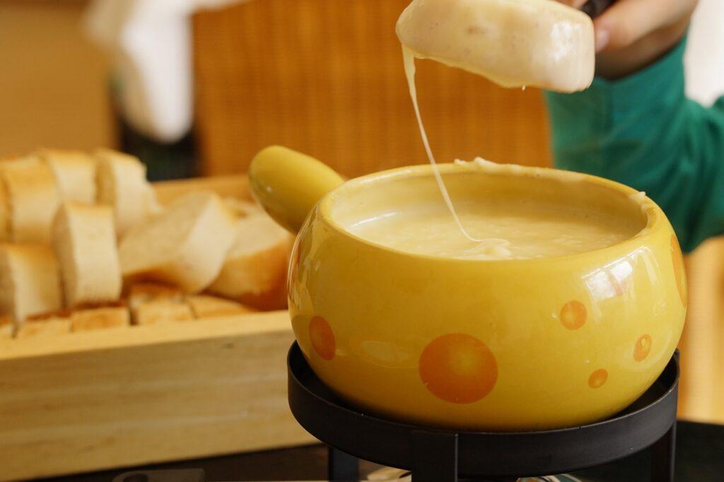 popular swiss foods to try