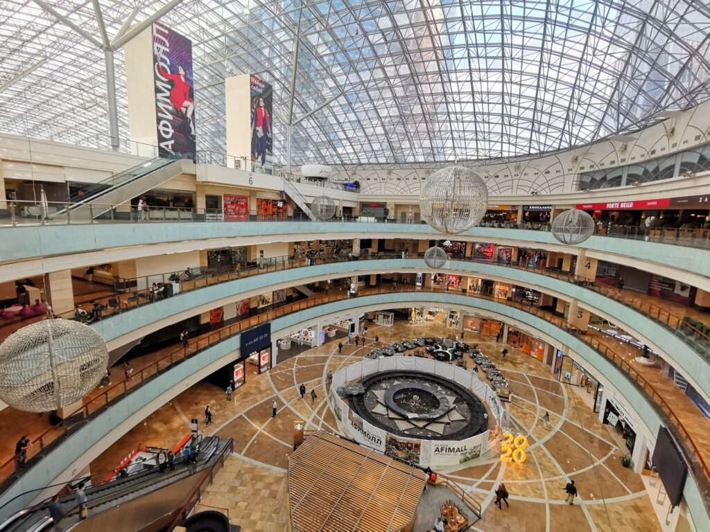 visit the best shopping malls in Malaysia