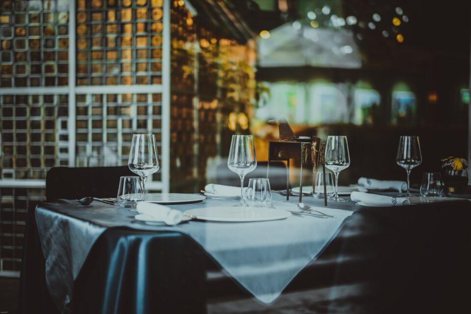 best restaurants for food lovers