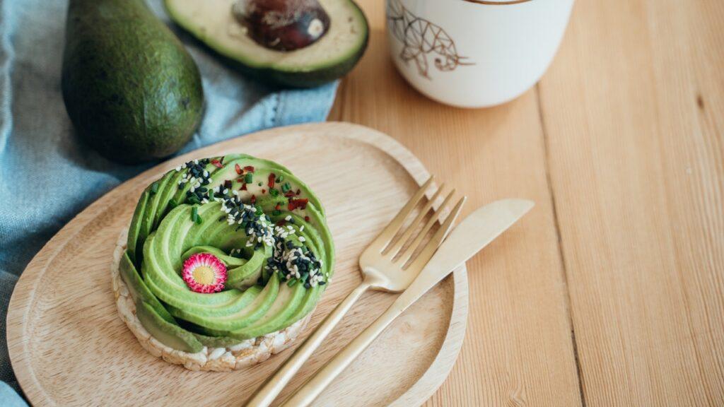 avocados healthy breakfast