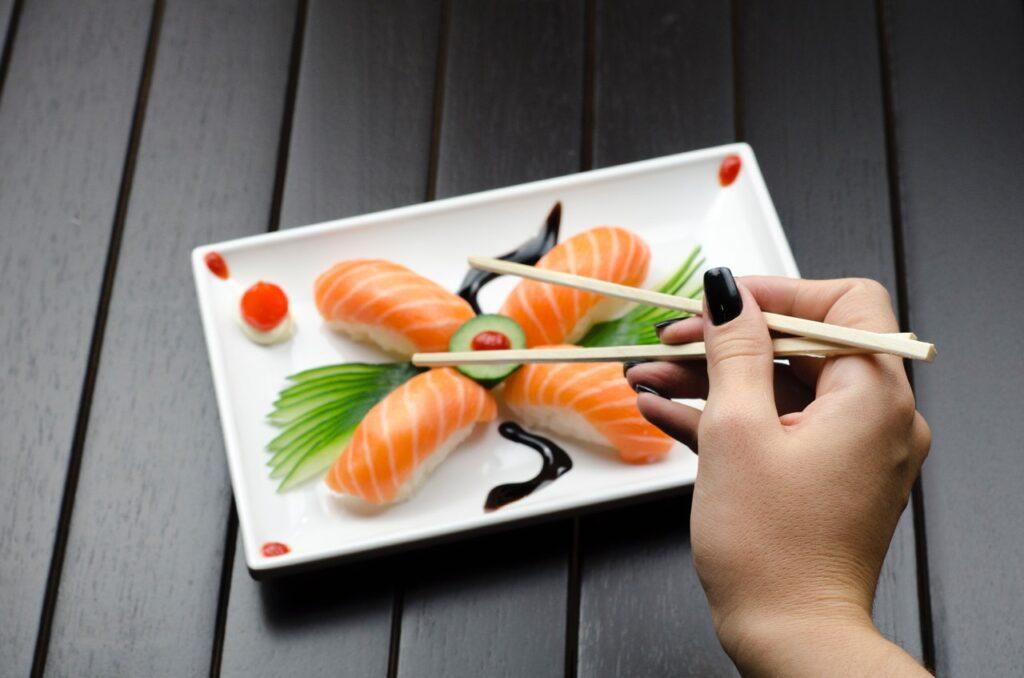 popular seafood restaurants