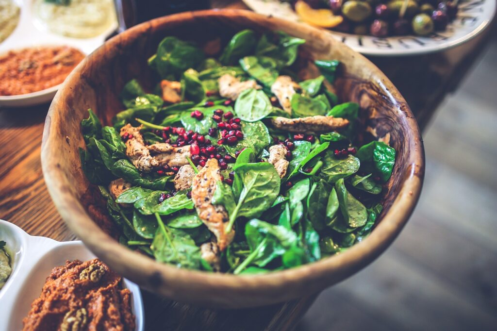 healthy foods to eat for boosting mental health